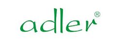 Logotyp Adler