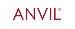 Logotyp Anvil