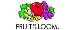 Logotyp Fruit of the Loom