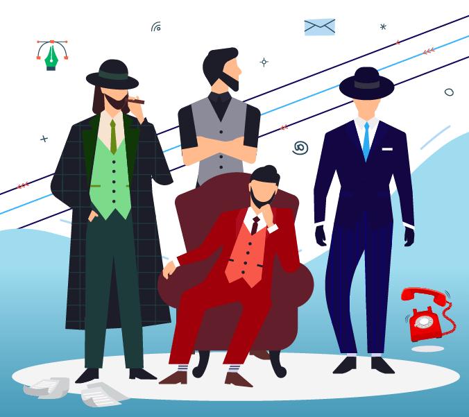 Grafika drużynowa Hurtowni Reklamowej Rzym