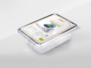 Projekt opakowania dla firmy BioBerry